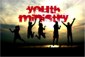 YouthMInistryVolunteer